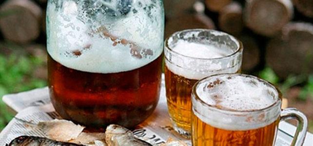 Какое пиво самое вкусное?