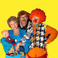 Абвгдейка — телепередача для любознательных малышей