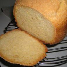 Сегодня мы вместе испечем хлеб в домашних условиях