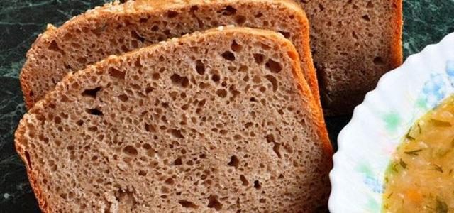 Старые добрые рецепты домашней закваски для ржаного хлеба без дрожжей.